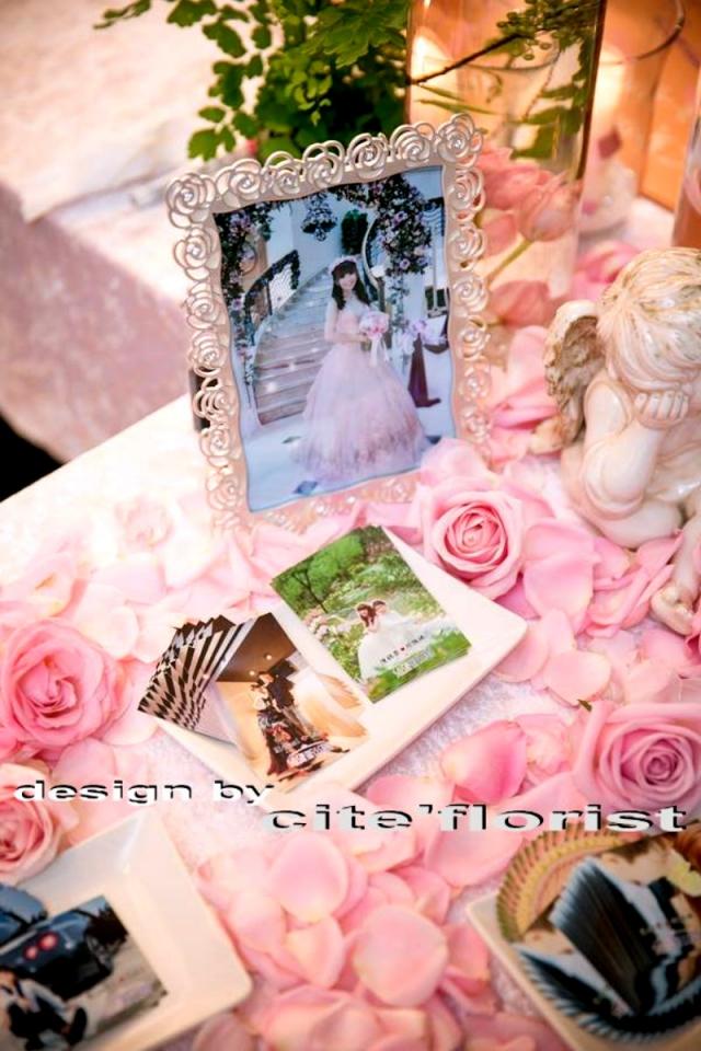 台北婚佈@艾美酒店 夢幻蝴蝶花園 婚禮佈置12.jpg