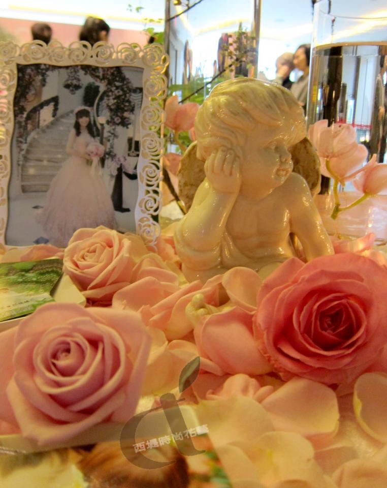 台北婚佈@艾美酒店 夢幻蝴蝶花園 婚禮佈置9.jpg