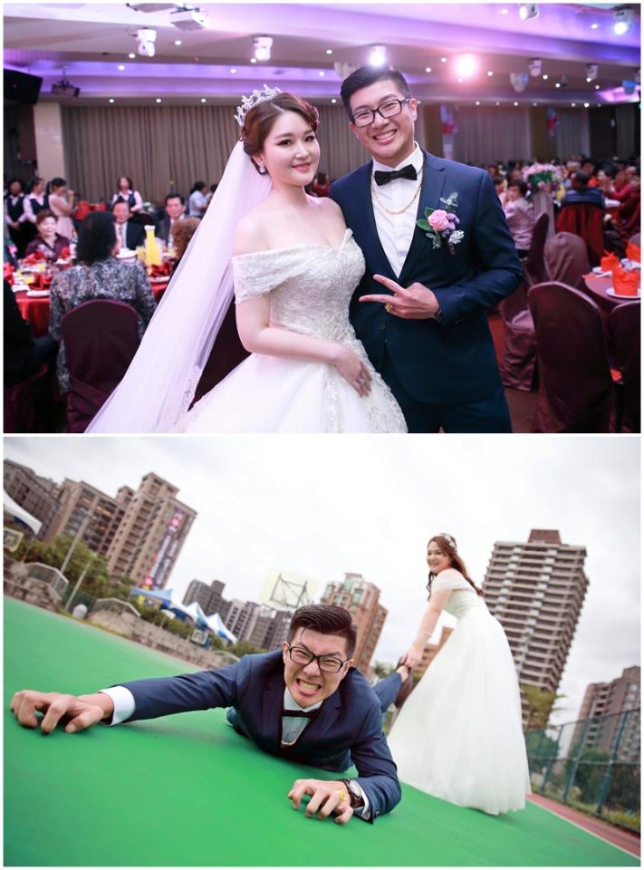 台北婚攝小游@大風車婚宴餐廳 堯與潔 婚禮紀錄 饅頭爸團隊1123_Blog_003.jpg