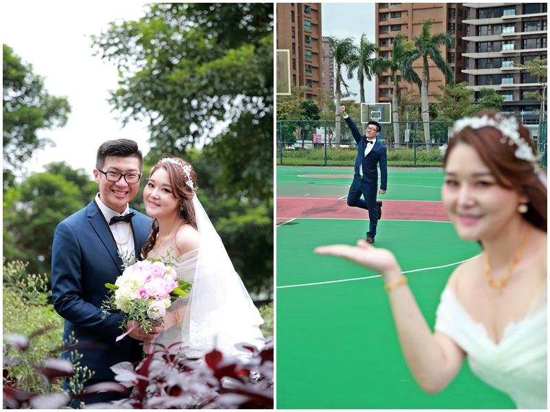 台北婚攝小游@大風車婚宴餐廳 堯與潔 婚禮紀錄 饅頭爸團隊1123_Blog_014.jpg