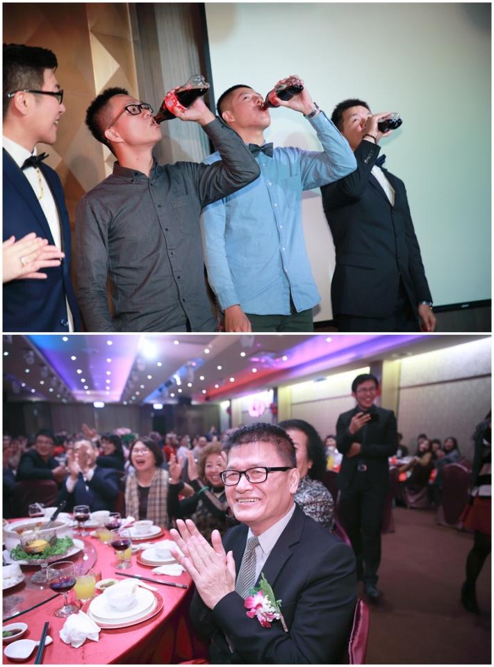 台北婚攝小游@大風車婚宴餐廳 堯與潔 婚禮紀錄 饅頭爸團隊1123_Blog_122.jpg