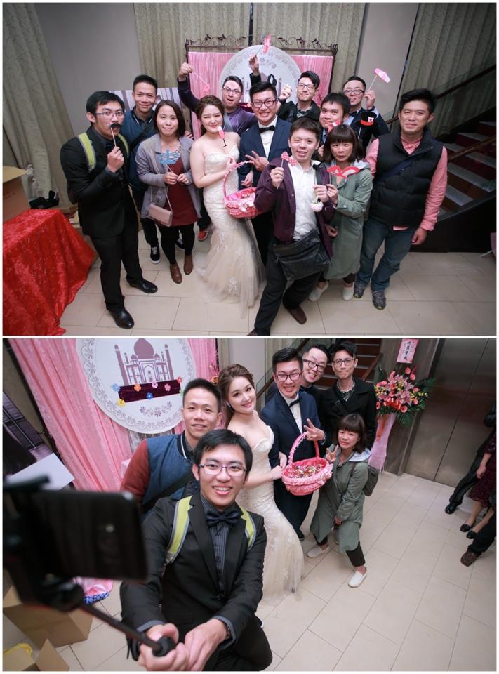 台北婚攝小游@大風車婚宴餐廳 堯與潔 婚禮紀錄 饅頭爸團隊1123_Blog_134.jpg