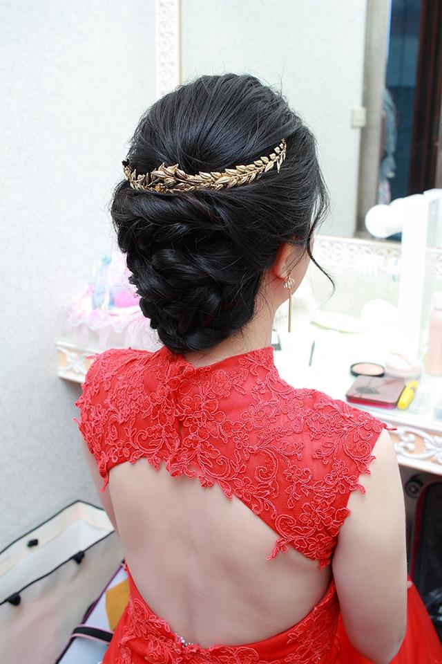 黑髮新娘造型推薦-台北新秘綠茵IMG_5375.JPG