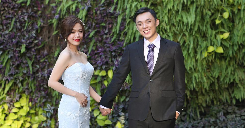 婚禮中的合照沒有你想的簡單